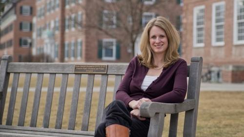 Jennifer M. Lind, Assistant Professor of Government
