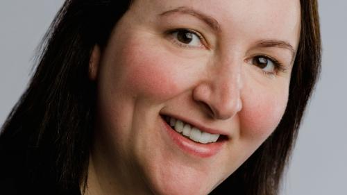 Dartmouth Alumni Katie Lacther '00