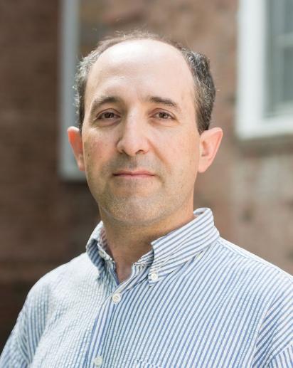 Michael C. Herron