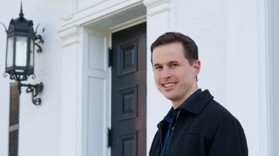 Brendan Nyhan Assistant Professor of Government