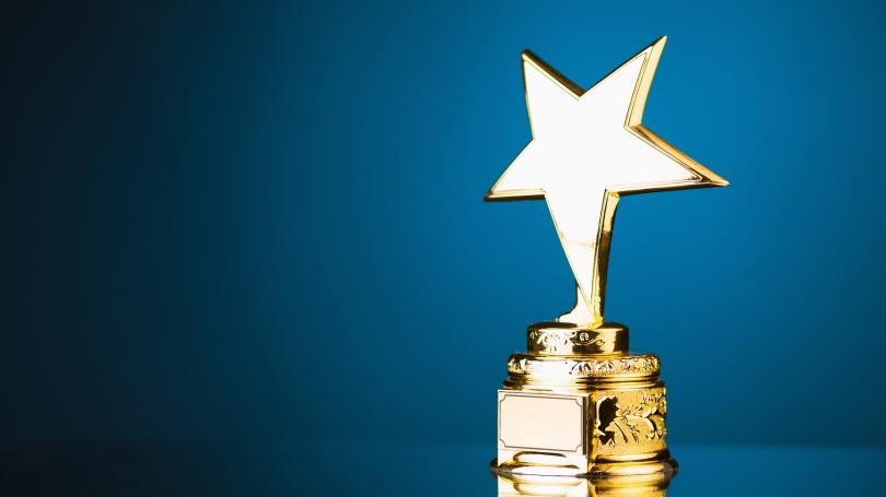 NSF GRFP award