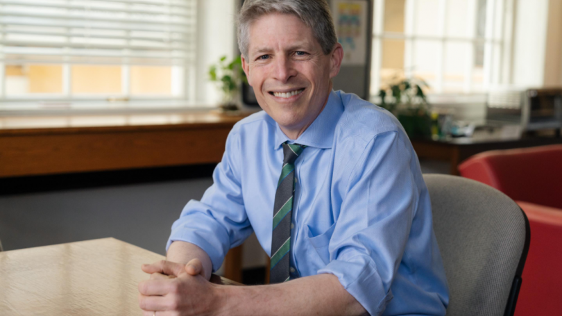 Prof. John Carey