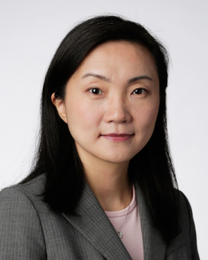 Lauren Lu